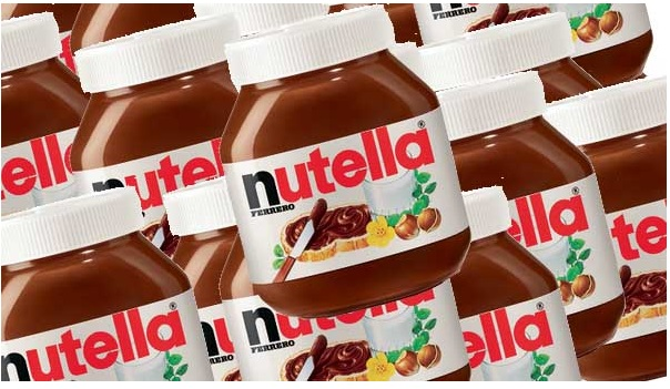 5 property facts you didn't know about Nutella_5