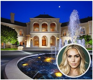 The Manor – Los Angeles, CA ($150 Million)