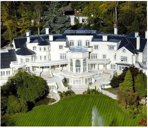Updown Court – Surrey, England ($138 Million)
