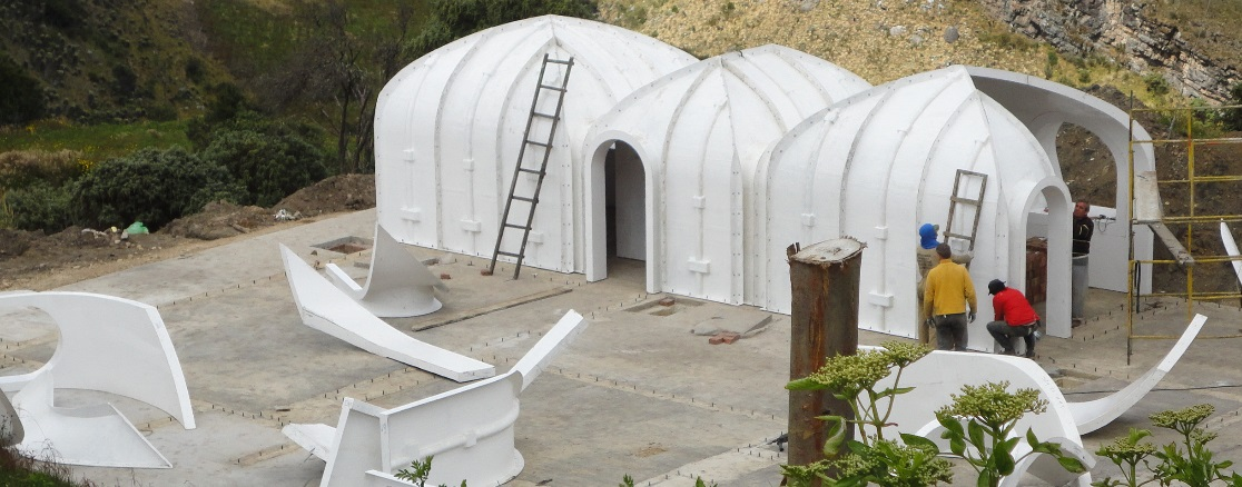 Modular Hobbit House Can Be Buried in Your Back Yard_2