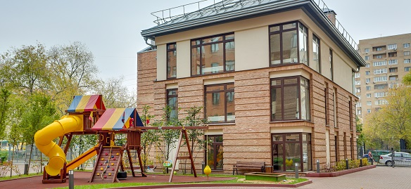 Оценка здания