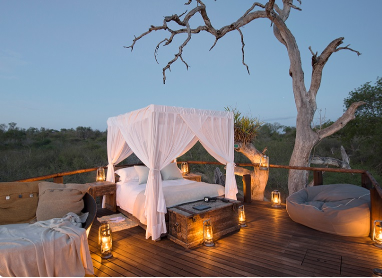 Chalkley Treehouse, Lion Sands Game Reserve_3