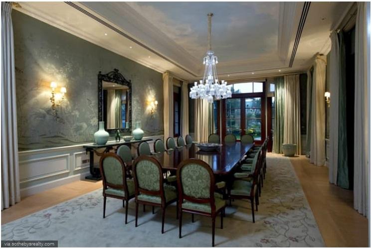 10 Bedroom Emirates Hills Villa, Dubai