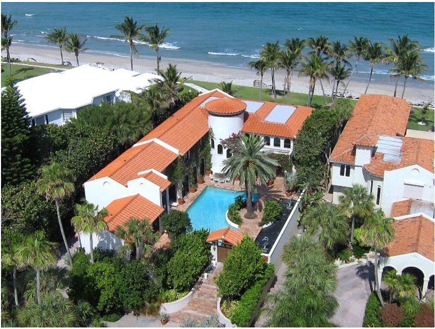 Blossom Estate – Palm Beach, Florida