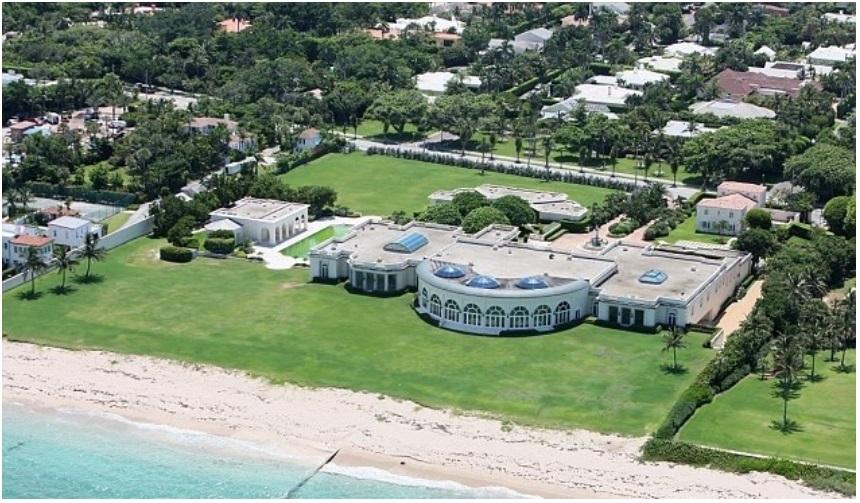 Maison de L'Amitie – Palm Beach, Florida