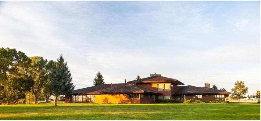 Broken O Ranch – Augusta, Montana