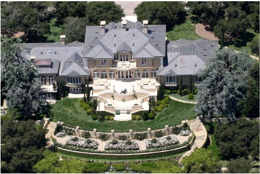 Promised Land – Montecito, California