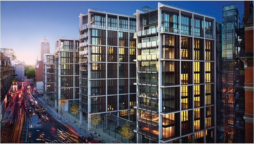 One Hyde Park Penthouse – Knightsbridge, Central London