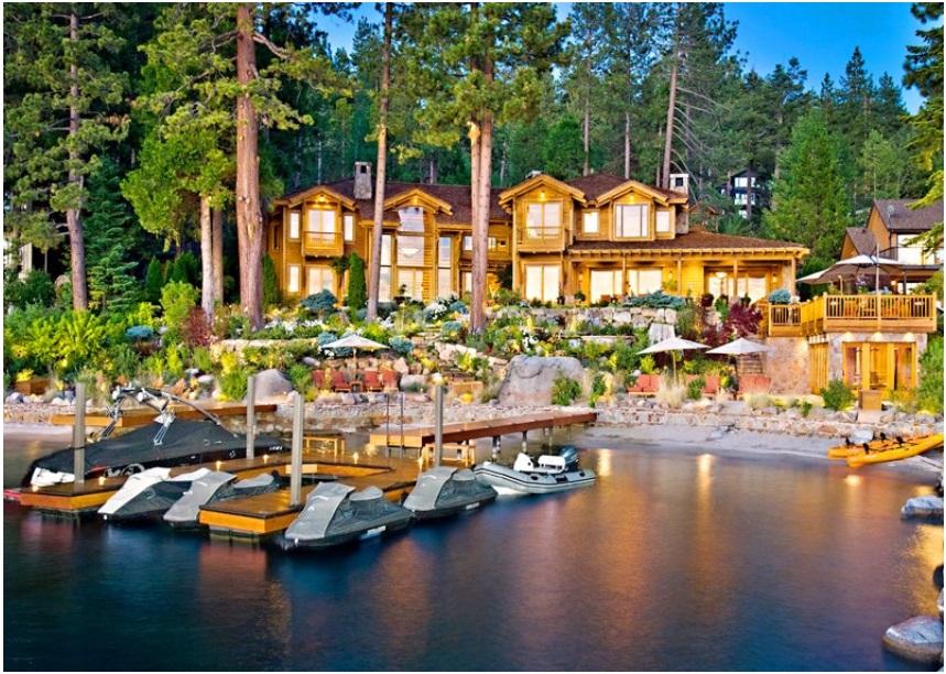Ellison Estate – Woodside, California