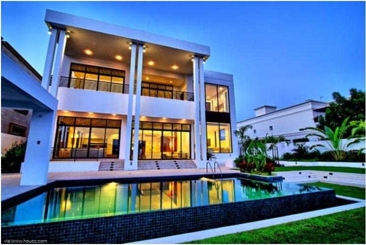 8 Bedroom Emirates Hills Villa, Dubai