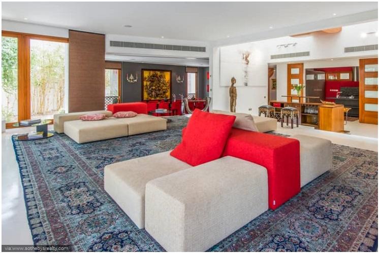 9 Bedroom Grand Emirates Hills Villa, Dubai
