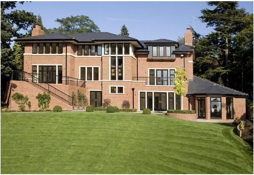 Didier Drogba, Home Value $14.4 Million