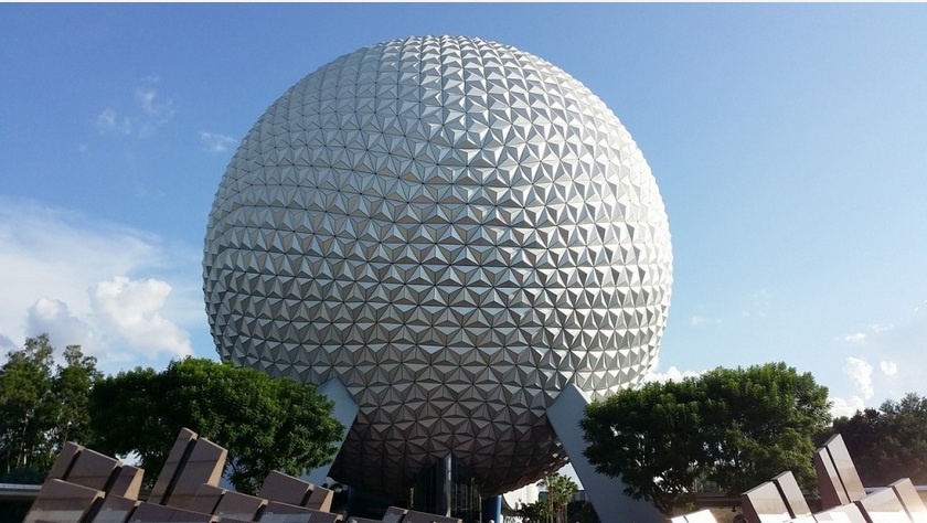 EPCOT Project X (1966), Walt Disney