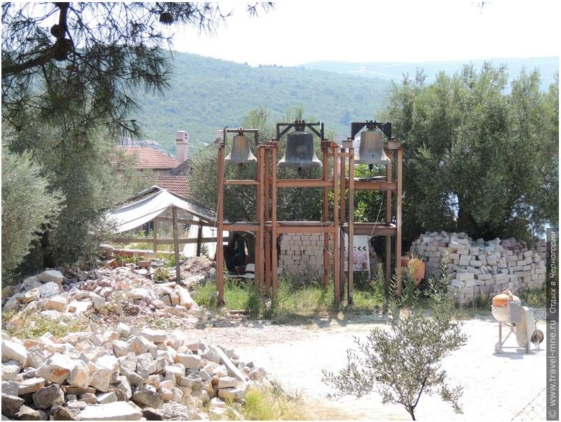 монастырт Михаила Архангела