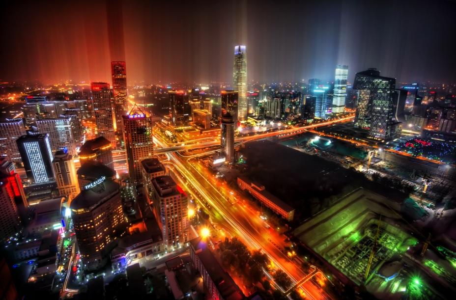China Building Mega-City Around Beijing Six Times Bigger Than NYC
