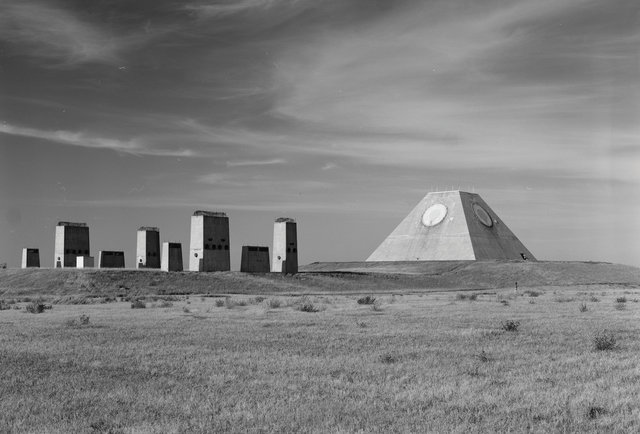Nekoma Pyramid