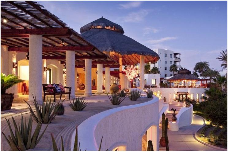 Rosewood Las Ventanas, in Los Cabos, Mexico