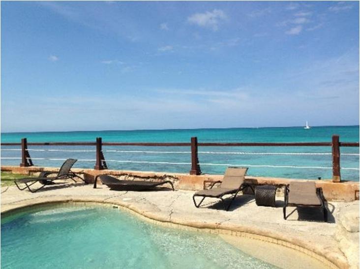 Bob Marley – Marley Resort & Spa, Nassau, Bahamas
