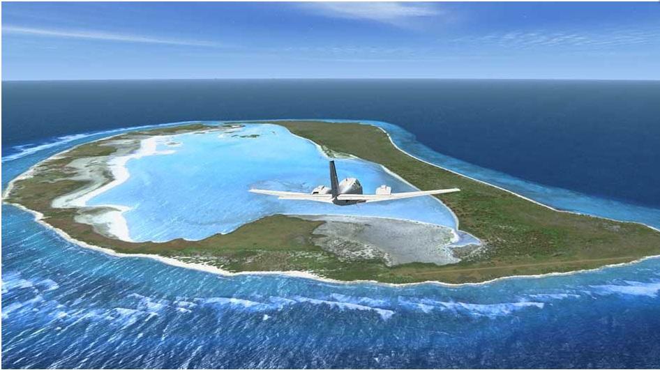 D` Arros Island, Seychelles