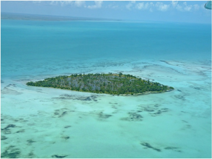 Four Seasons Eco Resort at Blackadore Caye