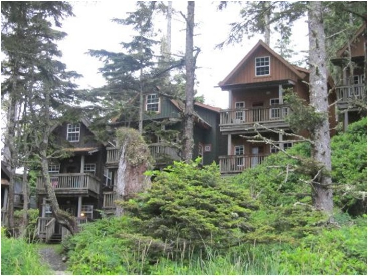 Jason Priestley – Terrace Beach Resort, Ucluelet, British Columbia