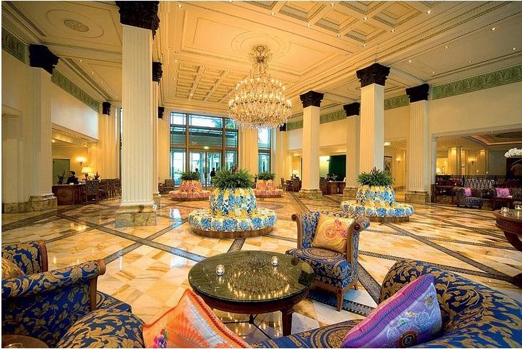 Palazzo Versace, Queensland, Australia