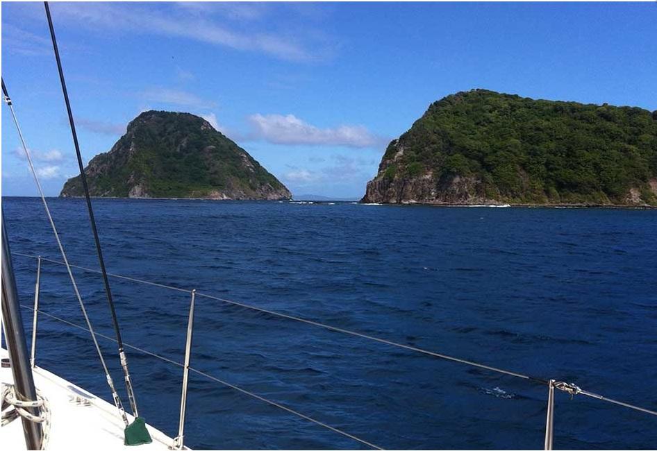 Ronde Island, Grenada