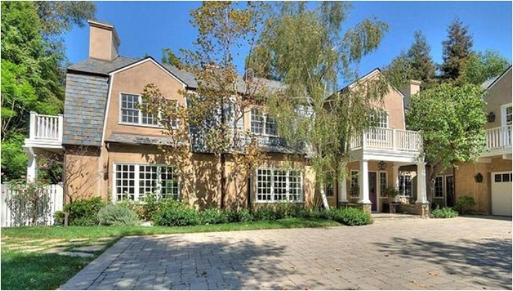 Adele's new Beverly Hills family home – Price $9.5 million