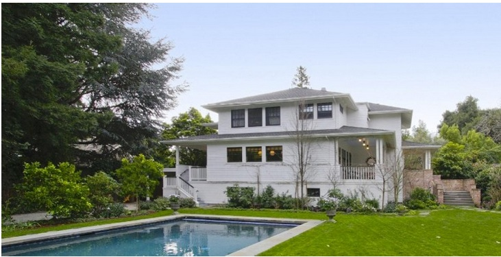 Mark Zuckerberg's multiple San Francisco homes – Price $30 million