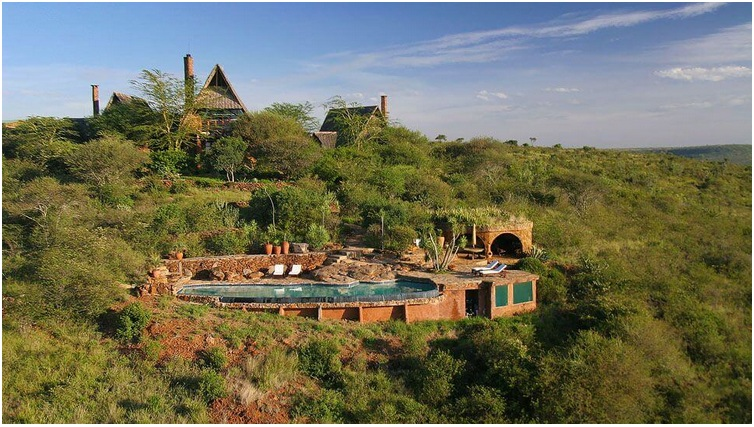 Reconnect with Nature and Get Closer to Wildlife at Kenya's Loisaba Retreat_3
