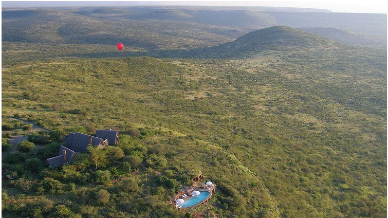 Reconnect with Nature and Get Closer to Wildlife at Kenya's Loisaba Retreat_4