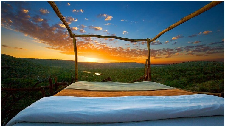 Reconnect with Nature and Get Closer to Wildlife at Kenya's Loisaba Retreat_5