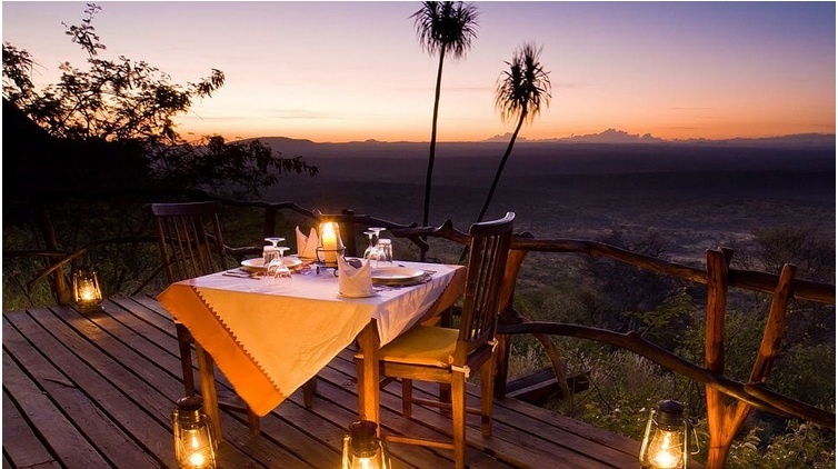 Reconnect with Nature and Get Closer to Wildlife at Kenya's Loisaba Retreat_8