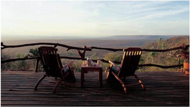 Reconnect with Nature and Get Closer to Wildlife at Kenya's Loisaba Retreat_9