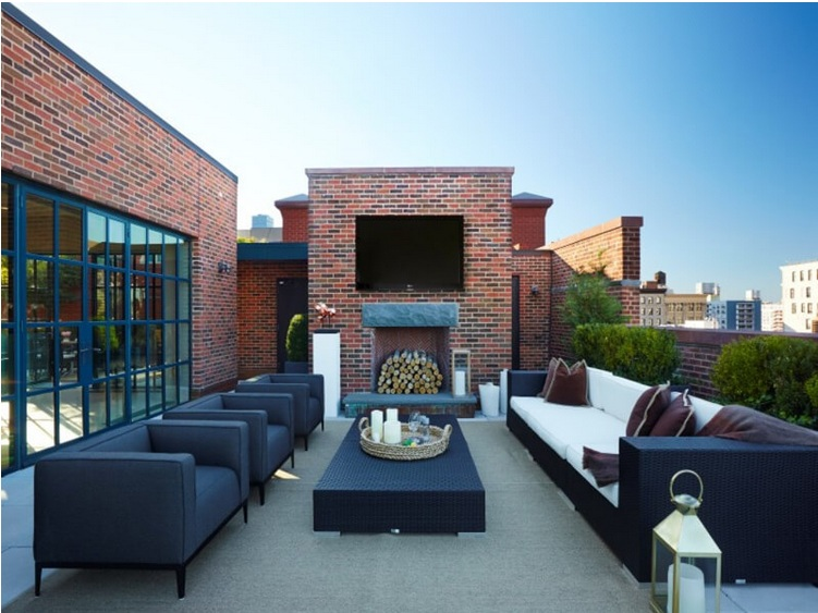 Soho's Puck Penthouse, New York ($66 million)