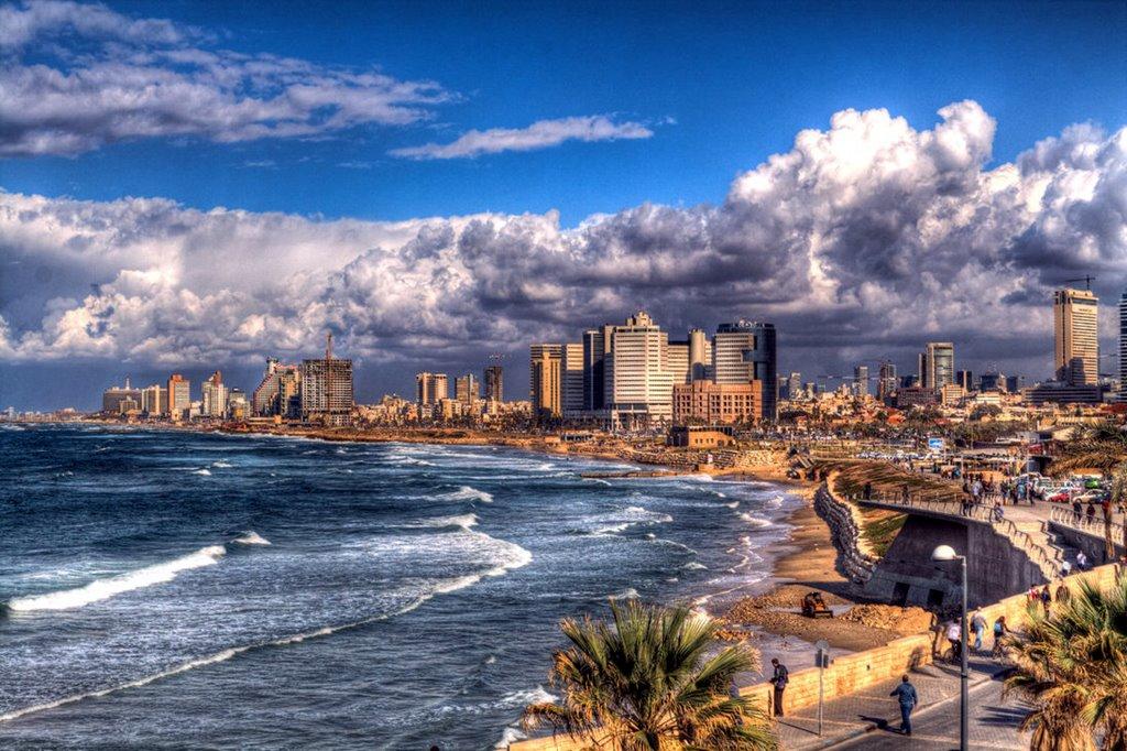 Tel Aviv, Israel ($12,750 per square meter)