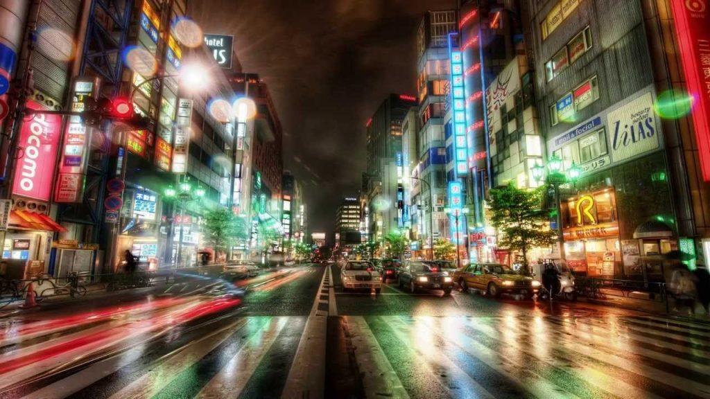 Tokyo, Japan ($13,800 per square meter)