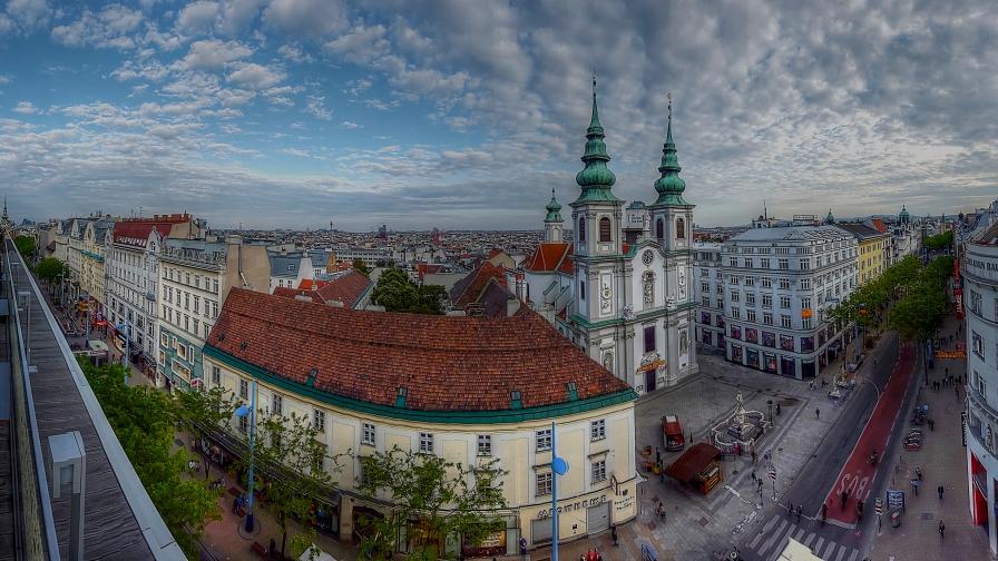 Vienna, Austria ($14,500 per square meter)