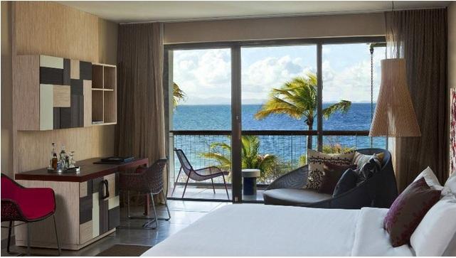 W Retreat & Spa Vieques Island, Puerto Rico