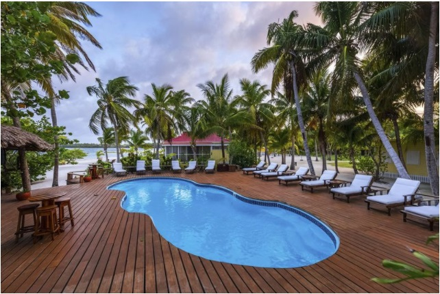 Turneffe Island Resort, Belize