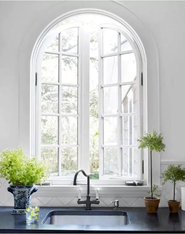 Вымойте окна